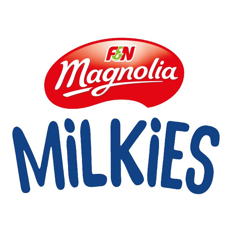 แมกโนเลีย มิลค์กี้ส์